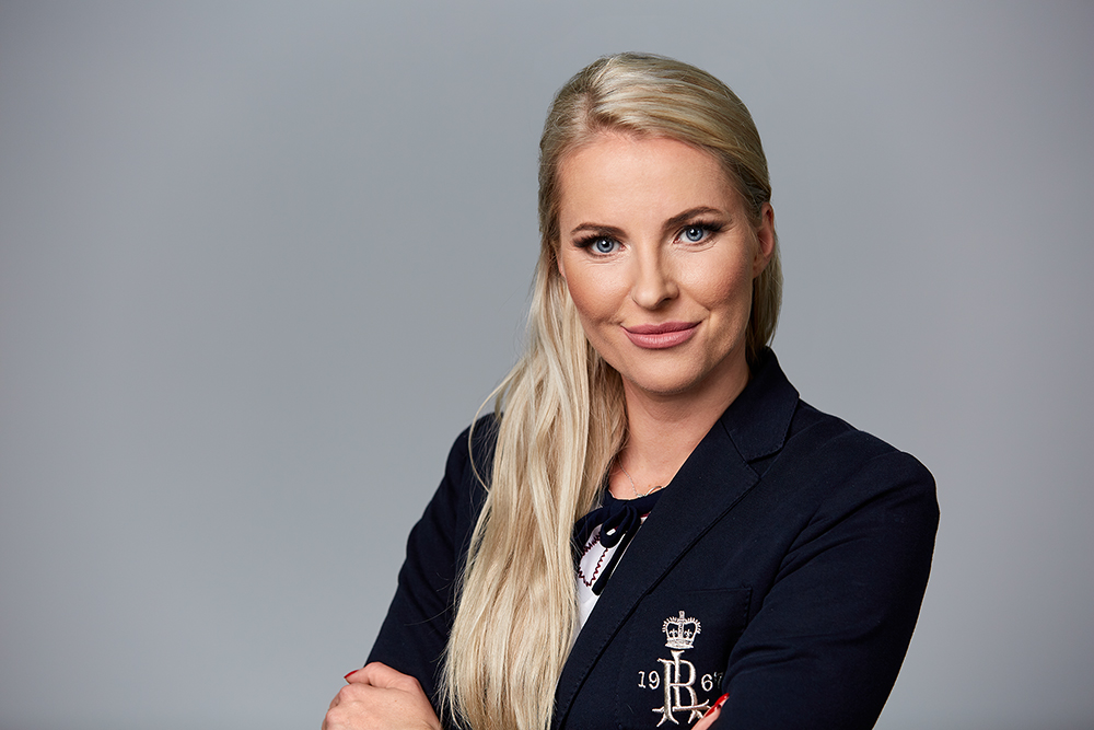 Sesja Biznesowa Kamila Eagle Group