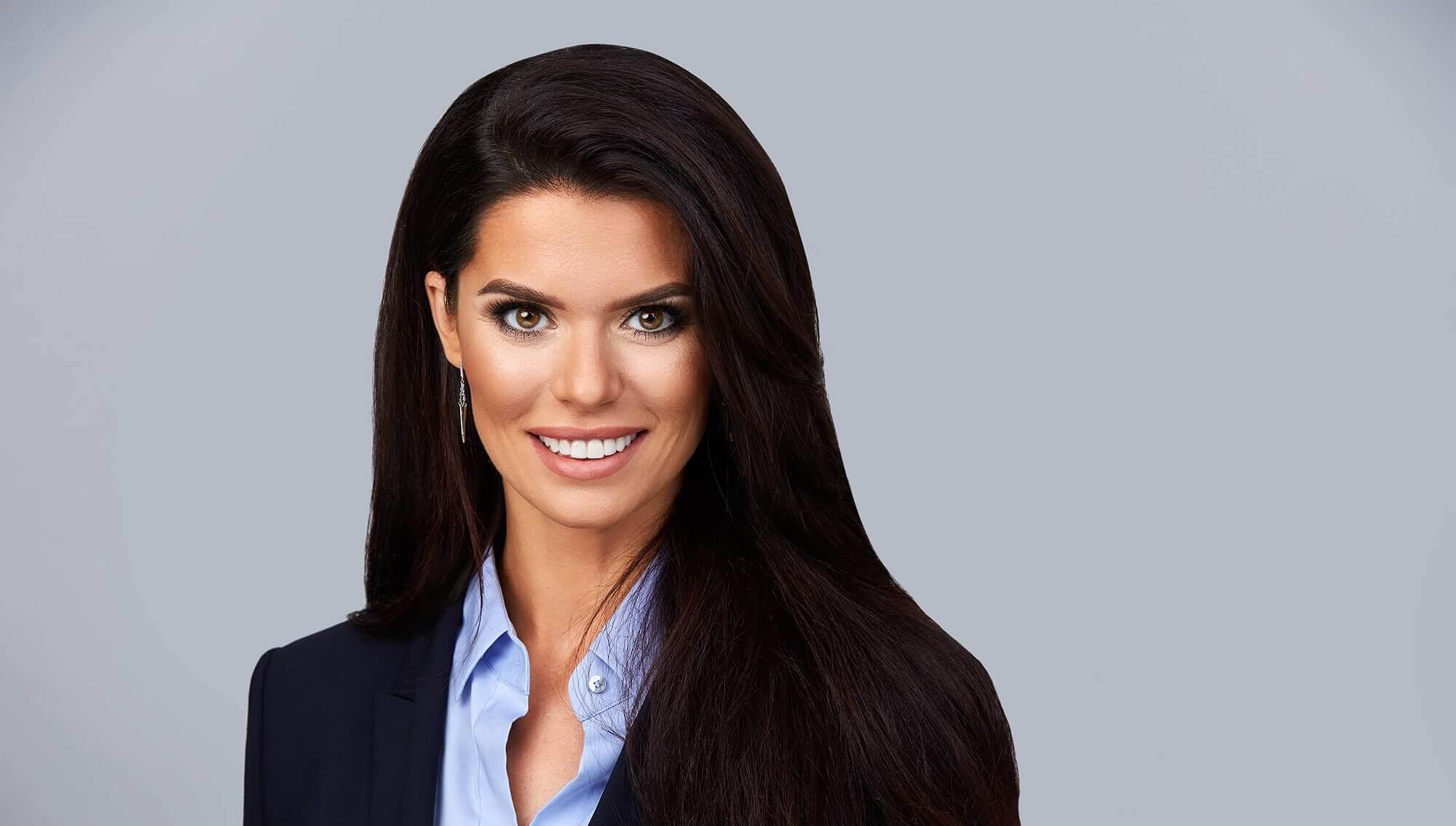 Zdjęcia na Linkedin - Sesja biznesowa kobieca